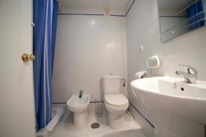 Apartamentos Kasa25 Golf & Beach Hoyo 18, Ferienwohnungen  Alicante - big - 17