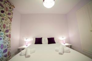Apartamentos Kasa25 Golf & Beach Hoyo 18, Apartmanok  Alicante - big - 18