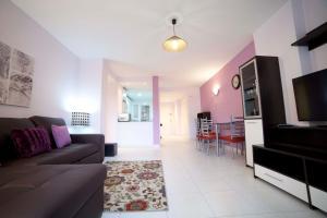 Apartamentos Kasa25 Golf & Beach Hoyo 18, Apartmanok  Alicante - big - 19