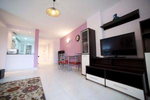 Apartamentos Kasa25 Golf & Beach Hoyo 18, Apartmanok  Alicante - big - 20