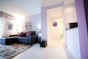 Apartamentos Kasa25 Golf & Beach Hoyo 18, Apartmanok  Alicante - big - 21