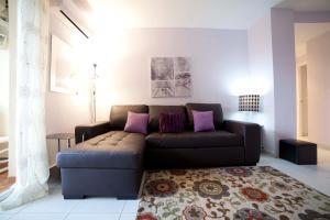 Apartamentos Kasa25 Golf & Beach Hoyo 18, Apartmanok  Alicante - big - 23