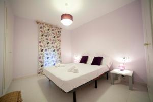 Apartamentos Kasa25 Golf & Beach Hoyo 18, Apartmanok  Alicante - big - 25