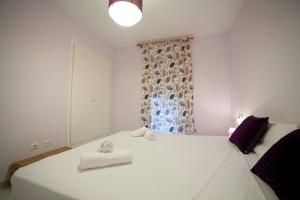 Apartamentos Kasa25 Golf & Beach Hoyo 18, Appartamenti  Alicante - big - 26