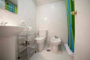 Apartamentos Kasa25 Golf & Beach Hoyo 18, Apartmanok  Alicante - big - 27