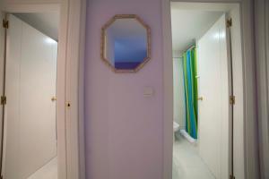 Apartamentos Kasa25 Golf & Beach Hoyo 18, Apartmanok  Alicante - big - 28