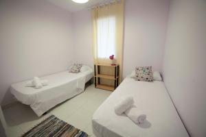 Apartamentos Kasa25 Golf & Beach Hoyo 18, Ferienwohnungen  Alicante - big - 29