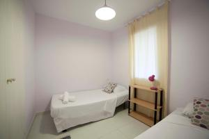 Apartamentos Kasa25 Golf & Beach Hoyo 18, Apartmanok  Alicante - big - 31
