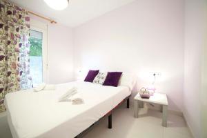 Apartamentos Kasa25 Golf & Beach Hoyo 18, Apartmanok  Alicante - big - 32
