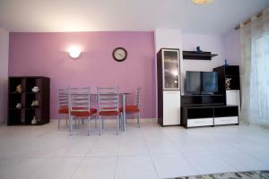 Apartamentos Kasa25 Golf & Beach Hoyo 18, Apartmanok  Alicante - big - 34