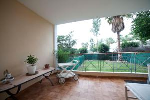 Apartamentos Kasa25 Golf & Beach Hoyo 18, Ferienwohnungen  Alicante - big - 39