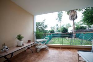 Apartamentos Kasa25 Golf & Beach Hoyo 18, Apartmanok  Alicante - big - 39