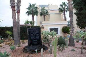 Apartamentos Kasa25 Golf & Beach Hoyo 18, Ferienwohnungen  Alicante - big - 40