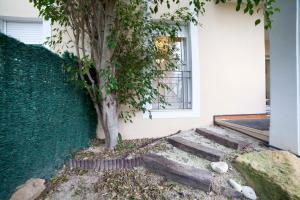 Apartamentos Kasa25 Golf & Beach Hoyo 18, Apartmanok  Alicante - big - 41