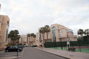 Apartamentos Kasa25 Golf & Beach Hoyo 18, Apartmanok  Alicante - big - 42