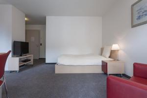 EMA House Serviced Apartments, Seefeld, Apartmány  Curych - big - 10