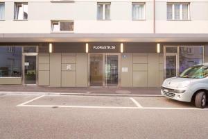 EMA House Serviced Apartments, Seefeld, Apartmány  Curych - big - 34