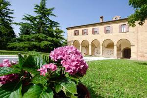 Convento di San Francesco Mondaino