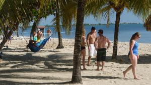 Green Parrot Beach Houses and Resort, Lodge  Maya Beach - big - 28
