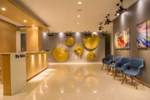 The Bliss Ubon, Hotels  Ubon Ratchathani - big - 23