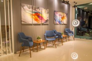 The Bliss Ubon, Hotels  Ubon Ratchathani - big - 22