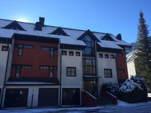 Apartment Franc