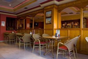 Hotel Perales, Hotels  Talavera de la Reina - big - 17