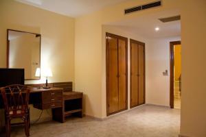 Hotel Perales, Hotels  Talavera de la Reina - big - 4