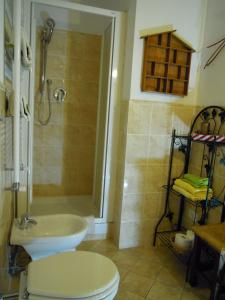 Casa Nova Casa Vacanze, Apartments  Pontassieve - big - 30