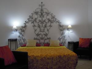 Casa Nova Casa Vacanze, Апартаменты  Понтассьеве - big - 19