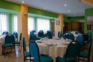 Hotel Perales, Hotels  Talavera de la Reina - big - 19