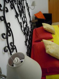 Casa Nova Casa Vacanze, Апартаменты  Понтассьеве - big - 23