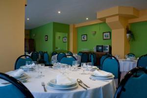 Hotel Perales, Hotels  Talavera de la Reina - big - 18