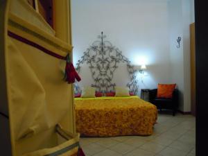 Casa Nova Casa Vacanze, Апартаменты  Понтассьеве - big - 20