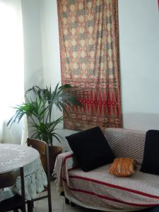 Casa Nova Casa Vacanze, Апартаменты  Понтассьеве - big - 22