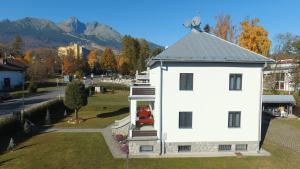 Vila Mala Marta, Vily  Tatranská Lomnica - big - 35