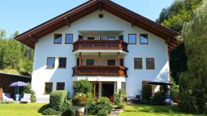 Aparthotel Alpenpark, Apartmanhotelek  Kochel - big - 36