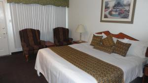 Grand Junction Palomino Inn, Motels  Grand Junction - big - 35