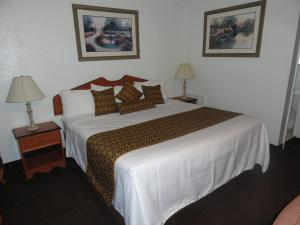 Grand Junction Palomino Inn, Motely  Grand Junction - big - 7