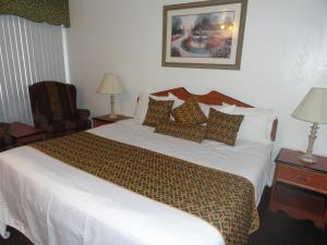 Grand Junction Palomino Inn, Motely  Grand Junction - big - 6