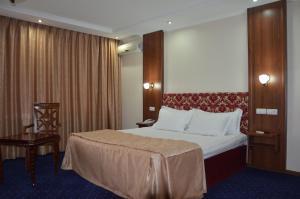 Dostyk Hotel, Hotels  Shymkent - big - 11