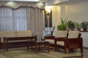 Dostyk Hotel, Hotels  Shymkent - big - 45