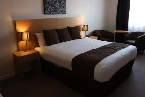 Bairnsdale International, Hotel  Bairnsdale - big - 14