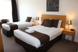 Bairnsdale International, Hotel  Bairnsdale - big - 2