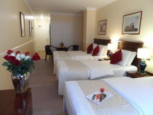 Sligo City Hotel, Szállodák  Sligo - big - 8