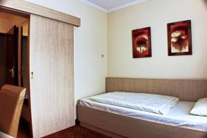 Hotel-Restaurant Derboven, Hotel  Seevetal - big - 12