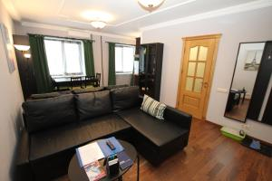 TVST Apartments Belorusskaya, Appartamenti  Mosca - big - 68