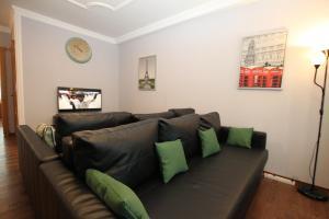 TVST Apartments Belorusskaya, Appartamenti  Mosca - big - 69