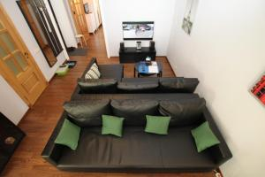 TVST Apartments Belorusskaya, Appartamenti  Mosca - big - 70