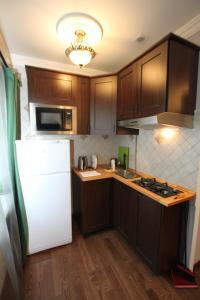 TVST Apartments Belorusskaya, Appartamenti  Mosca - big - 71